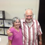 JOHN and PAM - Thanks John for popping by.........